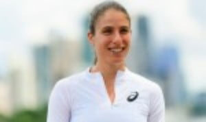 Jo Konta says she is looking forward to getting her season started in Brisbane