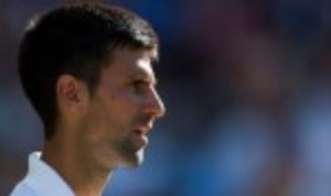 Novak Djokovic is on his way to Melbourne to prepare for the Australian Open