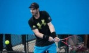 Andy Murray had surgery in Melbourne on Monday in an attempt to fix his problematic hip