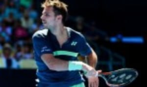 Stan WawrinkaŠ—Ès Australian Open campaign ended after just four days