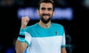 Kyle EdmundŠ—Ès thrilling run at the Australian Open has come to an end