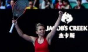 Simona Halep has endured her fair share of Grand Slam heartache