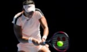 Caroline GarciaŠ—Ès strong start to the season continues at the Dubai Duty Free Tennis Championships