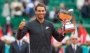 Rafael Nadal will begin his bid for an 11th Rolex Monte-Carlo crown against Aljaz Bedene or a qualifier