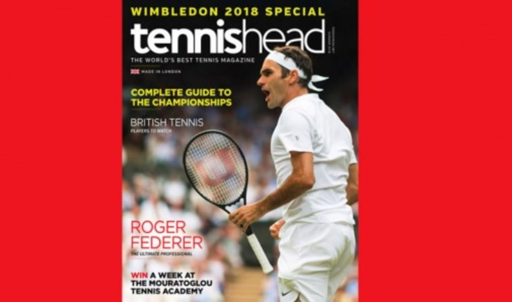 If you are looking forward to the British grass-court season