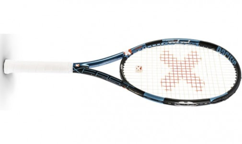 The tennishead testers have been looking at ten of the best 2018 rackets for club players.