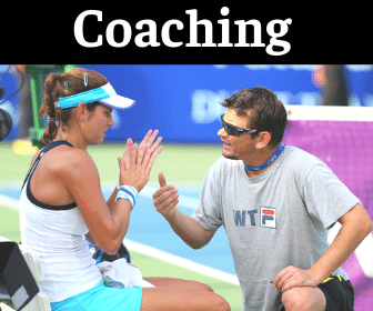 Coaching category