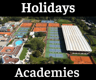 Holidays category