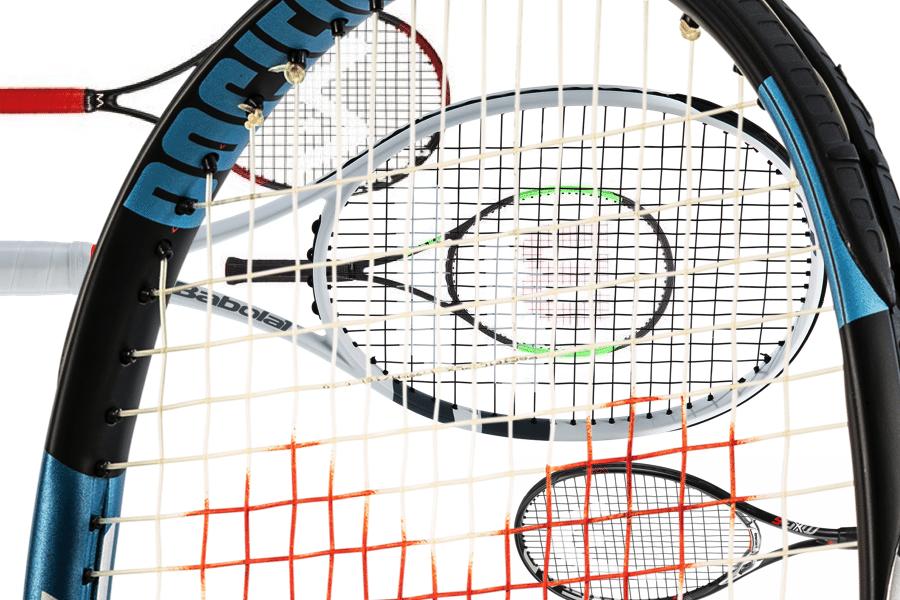 tennis racket buyers guide