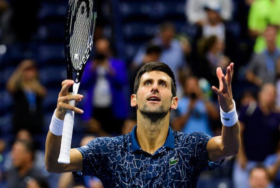 Novak Djokovic wins 2018 US Open