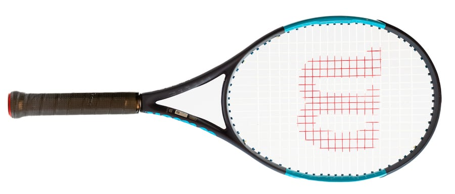 Wilson Ultra 100L review