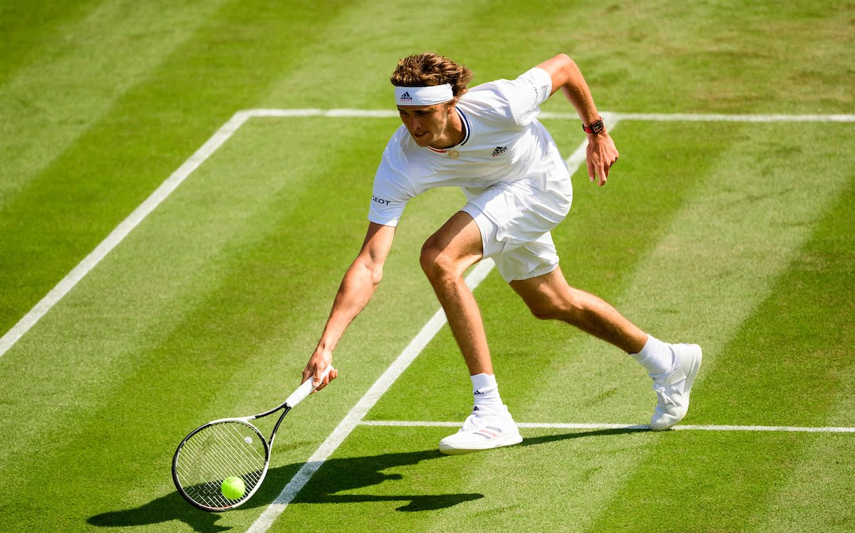Alexander Zverev uses trainer Jez Green to get him in shape to play his best on grass.jpg