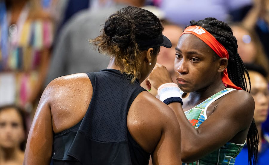 """""""You want her to learn to be independent"""" Coco Gauff receives advice from groundbreaking players"""