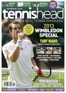 tennishead 2013 issue 3 cover