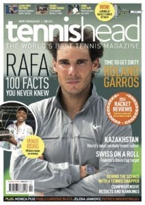 tennishead 2014 issue 2 cover
