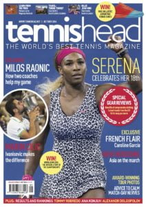 tennishead 2014 issue 5 cover