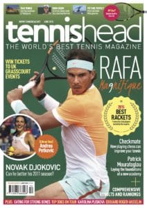 tennishead 2015 issue 2 cover