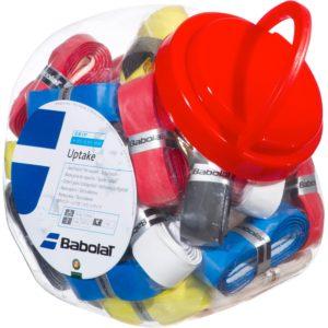 Babolat uptake grip jar