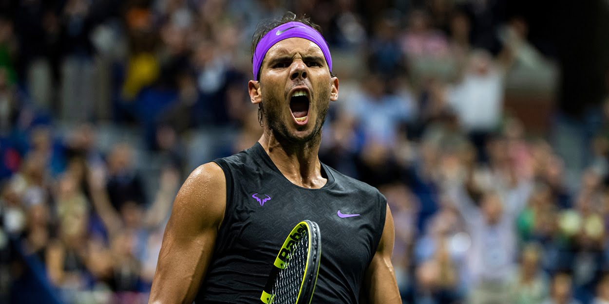 Rafael Nadal Confirms Return To Tennis It Will Be My First Tournament Following A Long Period Without Playing Tennishead