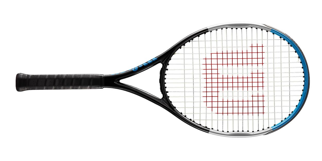 Wilson Ultra 100 tennis racket