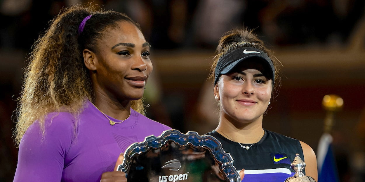 Serena Williams US Open 2019