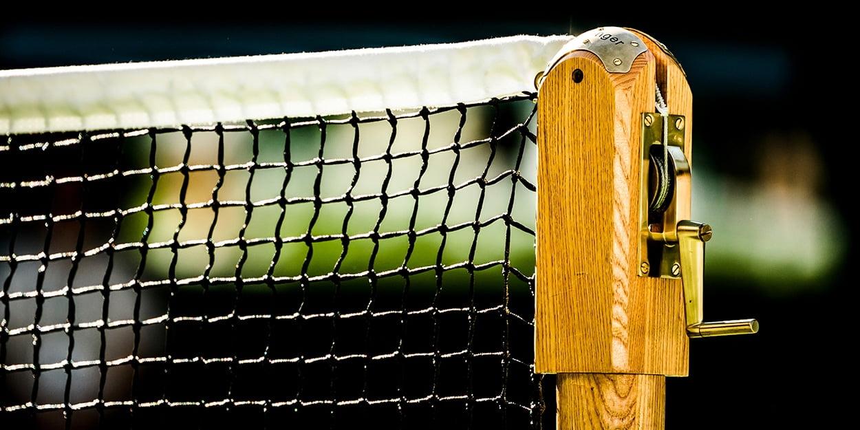 Tennis net general - atp calendar