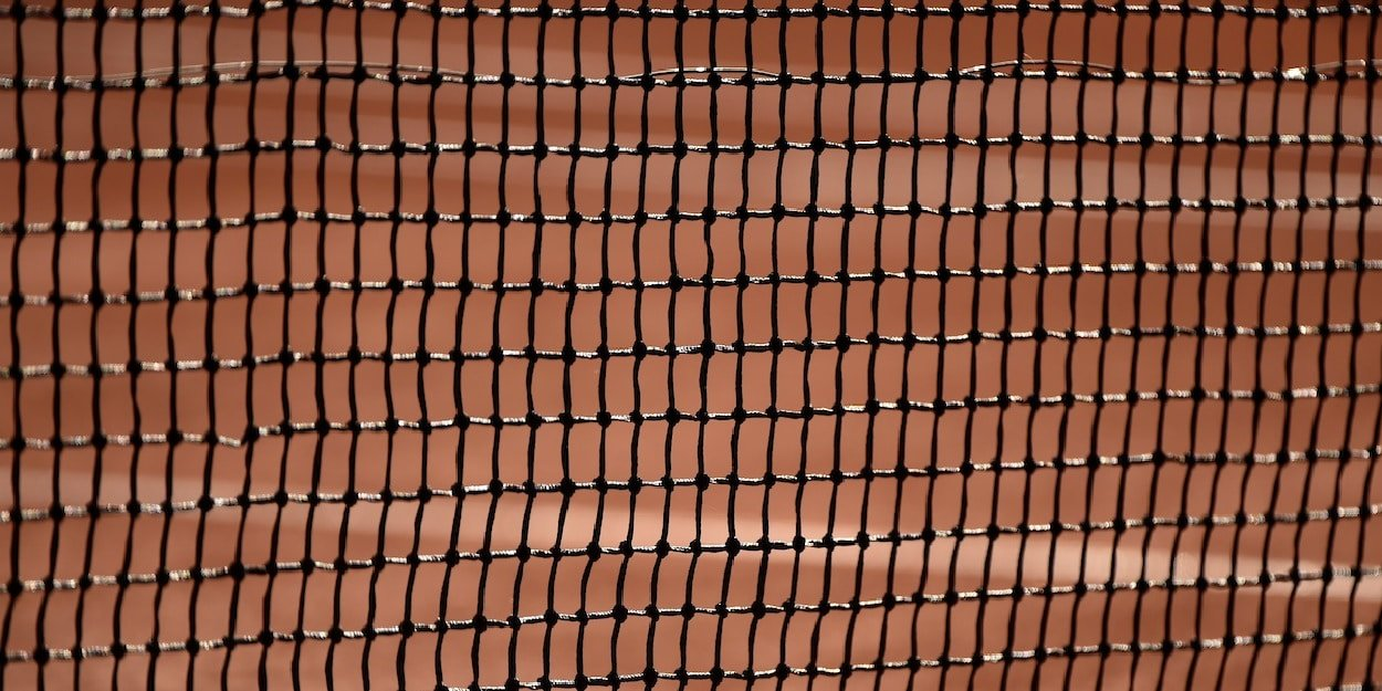 Net Clay Ambience