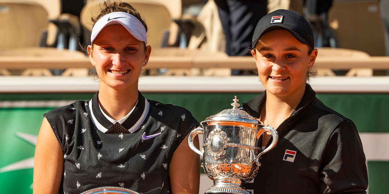 French Open 2019 ladies singles final