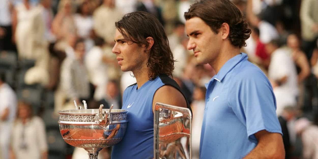 Rafa Nadal French Open 2006