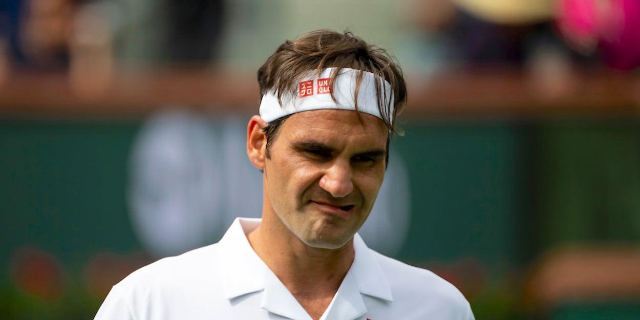 Roger Federer favourite player