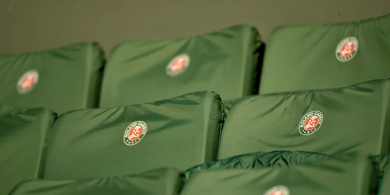 Roland Garros Seats - French Open