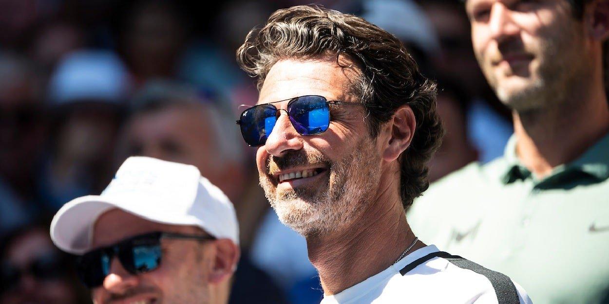 Mouratoglou Australian Open