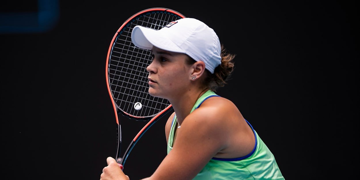 Ashleigh Barty - US Open too risky