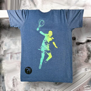 onefortheteam tennis t-shirt