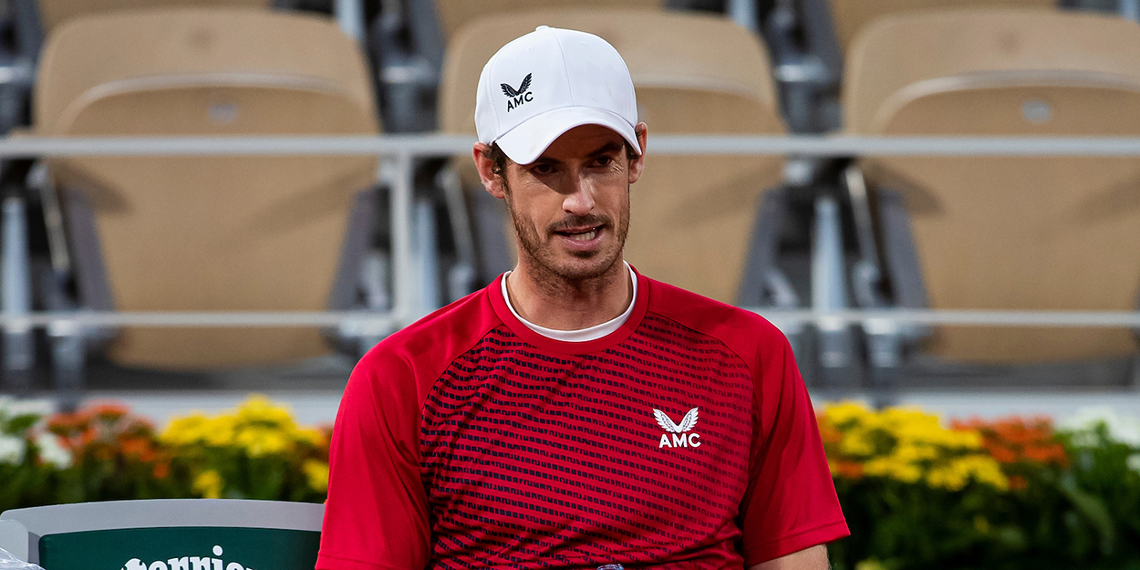 Andy Murray to play AO