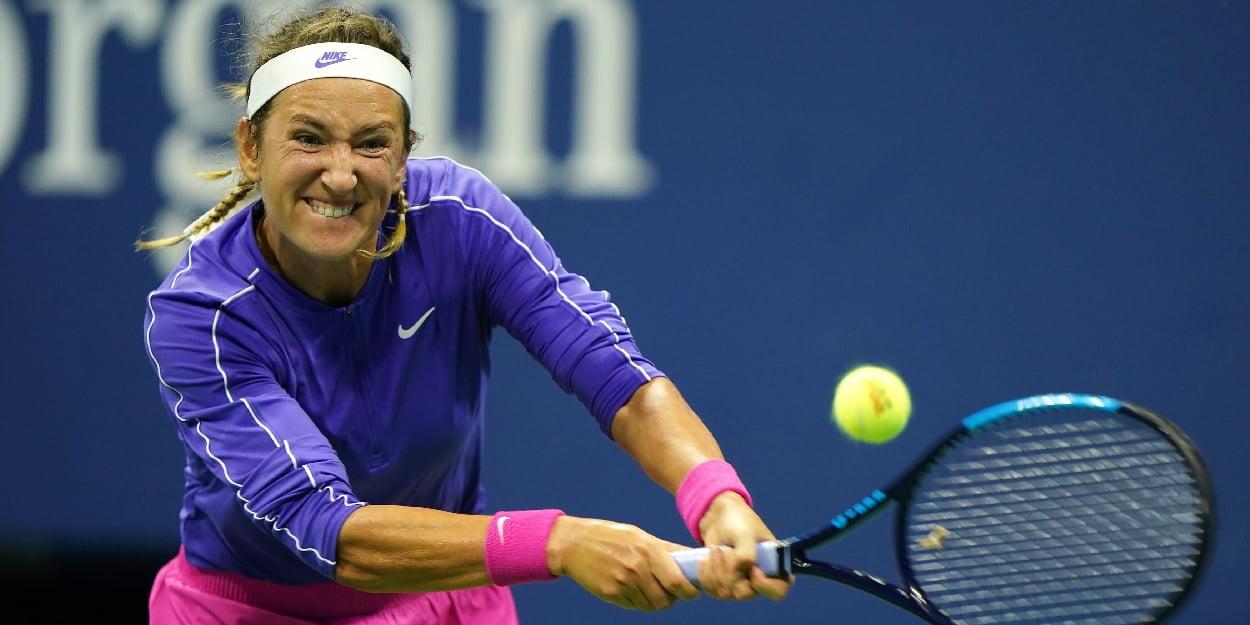 Azarenka US Open