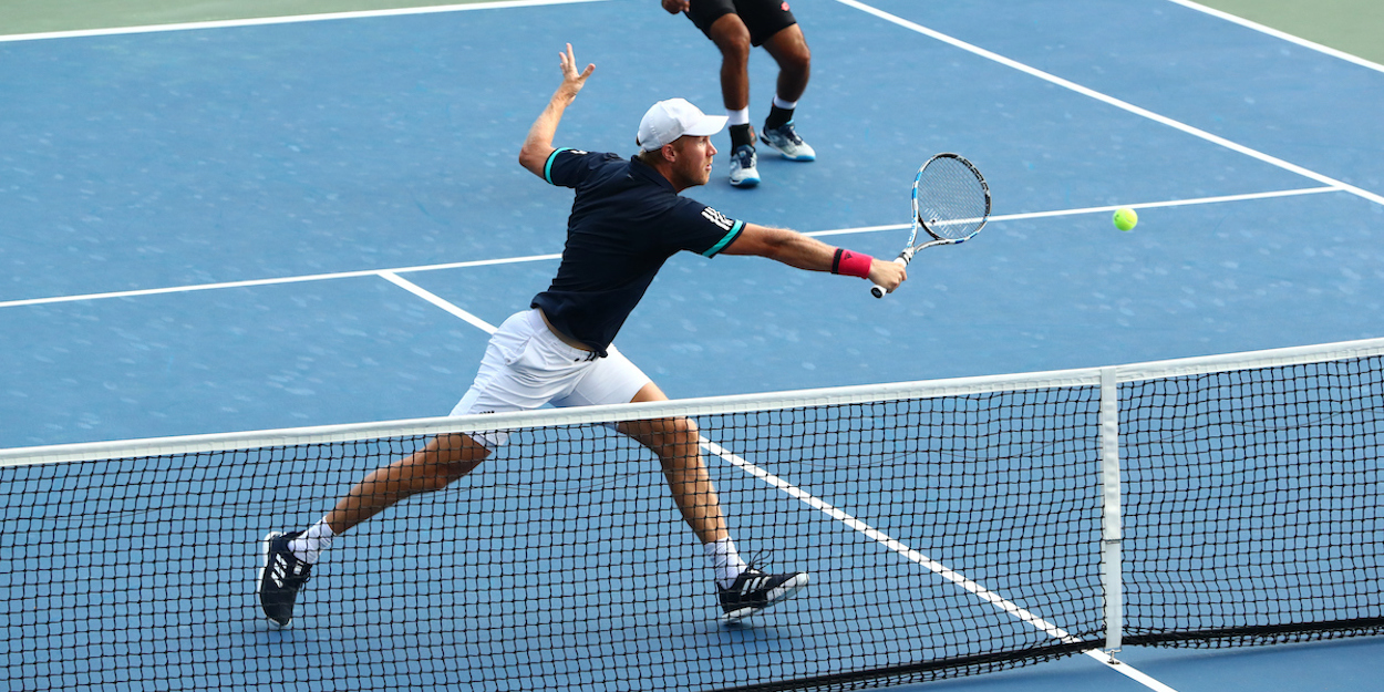Dom Inglot US Open 2020