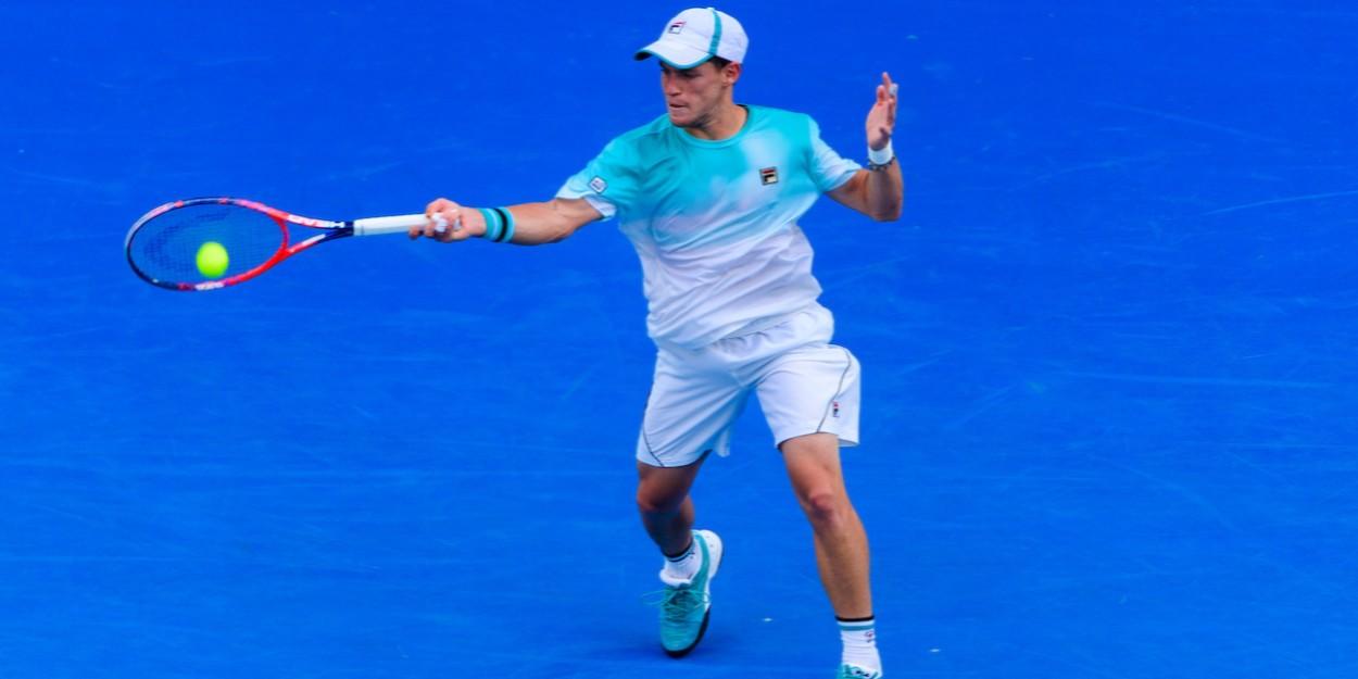 Schwartzman Australian Open