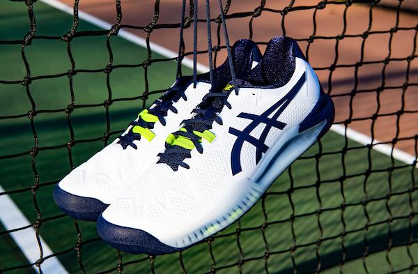 ASICS Gel-Resolution 8 men's shoes