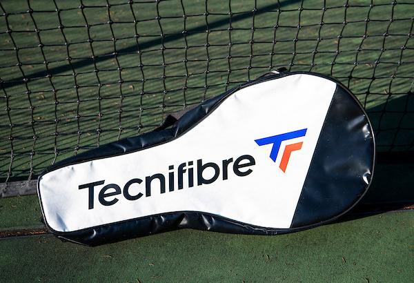 Tecnifibre Tour Endurance 4 racket bag