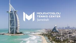 Mouratoglou Jumeirah Academy